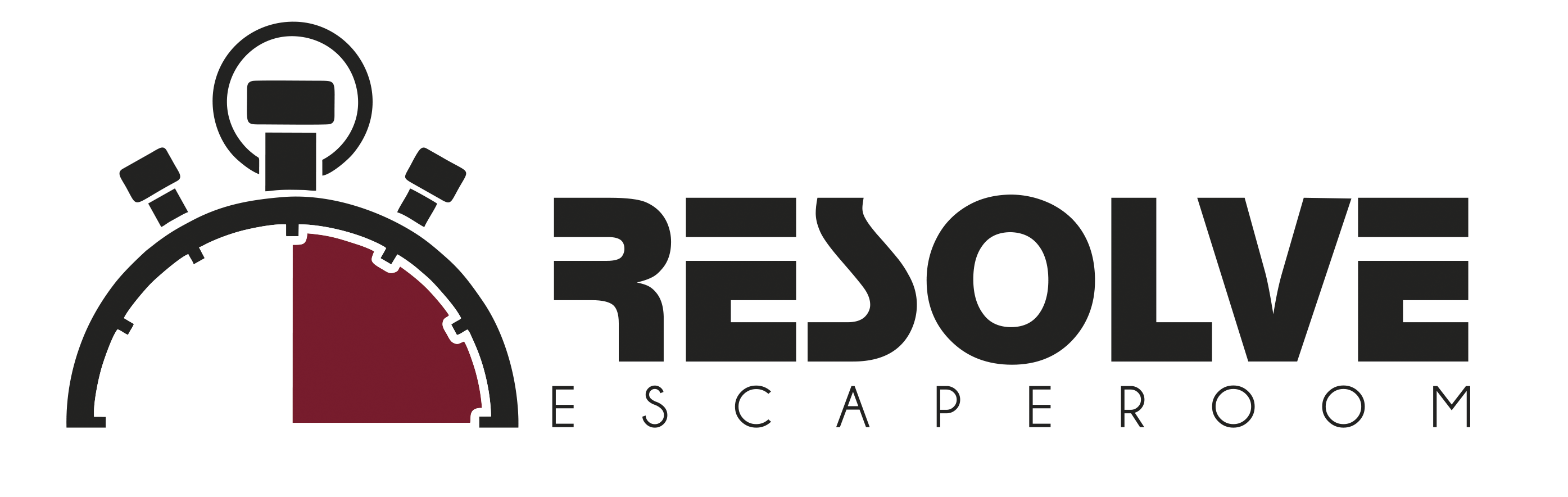 Escape Room Resolve